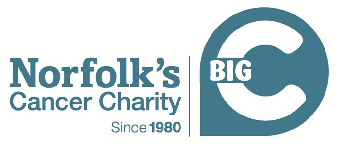 big c cancer charity logo
